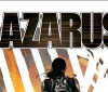 Lazarus Rises Up For Its Second Hardcover Collection