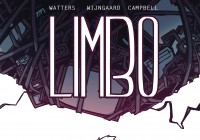 LIMBO Trade Paperback Drops In May