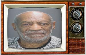 Bill Cosby Saturday Morning Cereal mug shot