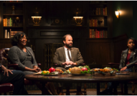 "Table as been set…Adult Swim's Brett Gelman's Dinner in America ""Special"" Premieres July 1"