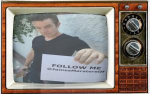 SMC-James Marster Twitter