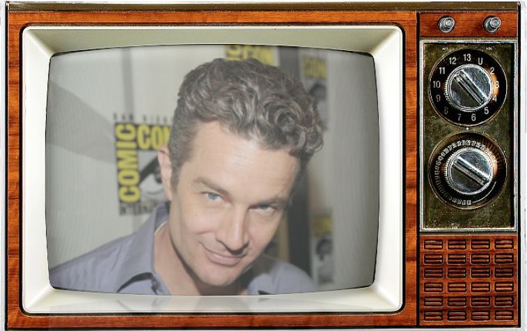 SMC James Marsters SDCC