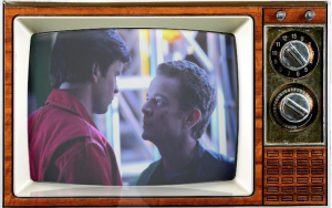 SMC-Smallville James Marsters-Tom Welling
