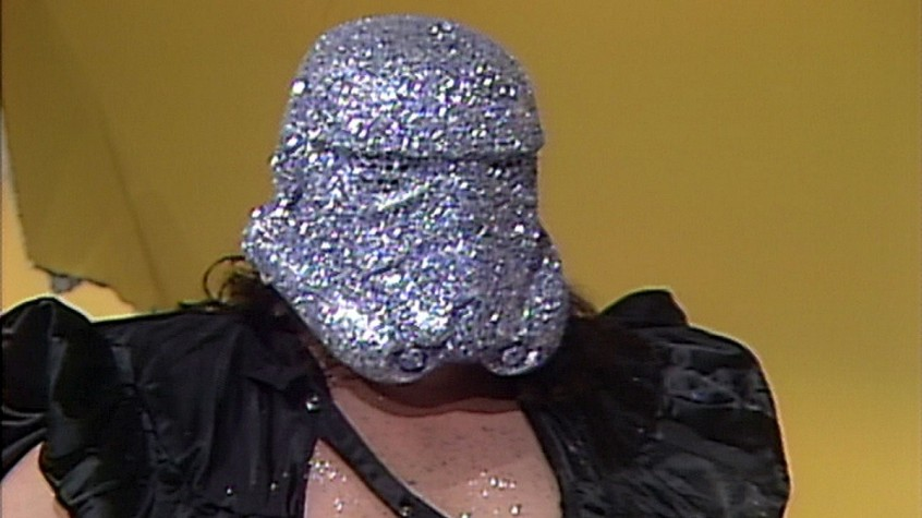 Matty P's Radio Happy Hour LIVE with WWE Legend Fred Ottman aka TYPHOON, TUGBOAT & SHOCKMASTER!
