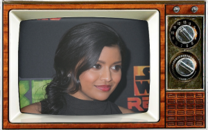 Tiya Sircar StarWars Rebels DisneyXD SMC TV close up