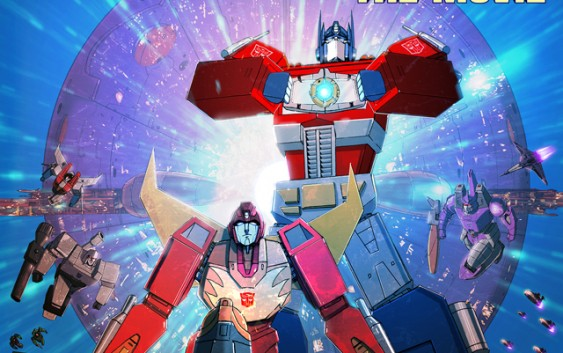 Shout Factory's SDCC 2016 Preview-THE TRANSFORMERS – THE MOVIE Limited Edition 30th Anniversary Arrival Party