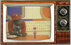 picture pages bill cosby Saturday Morning Cereal