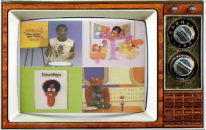 picture pages bill cosby Saturday Morning Cereal mug shot