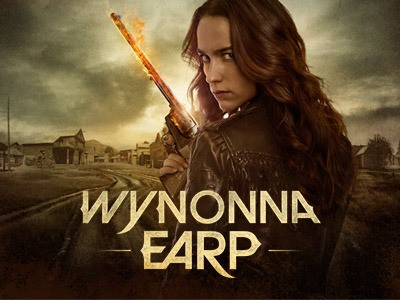 REGULATORS… MOUNT UP! WYNONNA EARP RIDES TO SAN DIEGO COMIC-CON 2016!