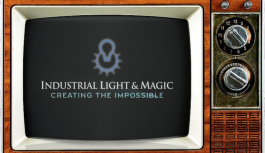 Saturday Morning Cereal Episode 43 -INDUSTRIAL LIGHT & MAGIC- Creating the Impossible with Glen McIntosh & Walter Koenig