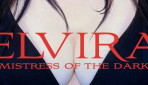 ELVIRA Mistress of The Dark to Appear at SDCC IN CELEBRATION OF THE ICONIC HORROR HOSTESS' 35th ANNIVERSARY