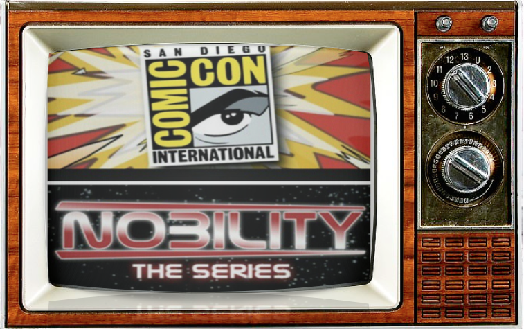SMC TV SDCC Alternate Show 2016 Nobility:SDCC logo