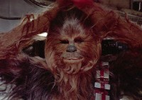 Force Awakens Deleted Scene: Let The Wookie Win