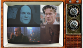 Saturday Morning Cereal Episode 50: That One Guy featuring William Sadler the Die Harder To Kill Edition!