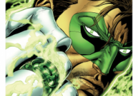 Hal Jordan and the Green Lantern Corps: Rebirth (Review)