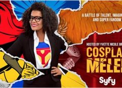 Syfy's Cosplay Melee to the Rescue at WonderCon 2017
