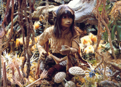 McFarlane Toys to Produce Figures from Classic Films Labyrinth and The Dark Crystal