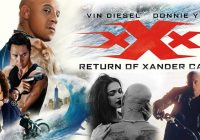 xXx: Return of Xander Cage Is Here!