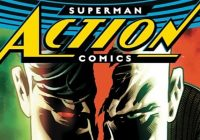 Superman – Action Comics Vol. 1: Path Of Doom