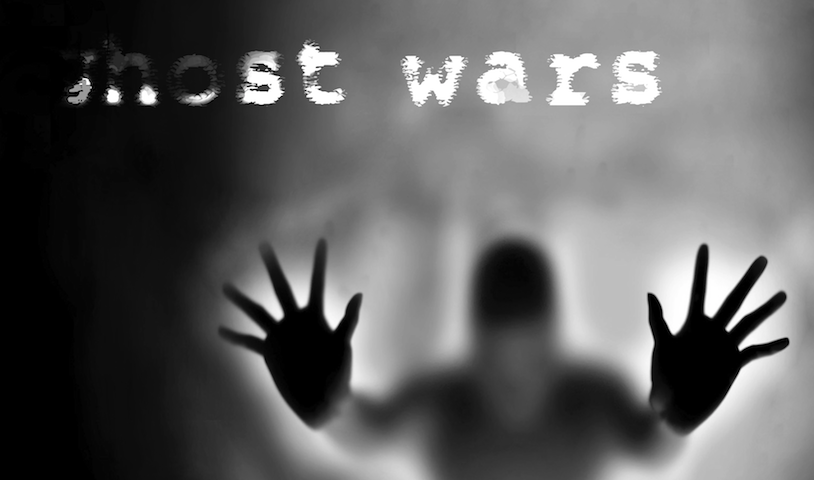 Ghost Wars to Invade This Year's San Diego Comic-Con