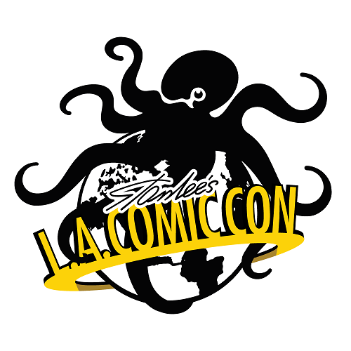 The Rock Will Be at Los Angeles Comic Con